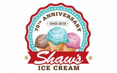 New 70th Anniversary Flavors!